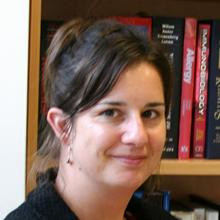 Photo of Johanne Bonner